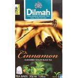 Dilmah, Tea, Single Origin Pure Ceylon Tea (Cinnamon, 20 Tea Bags (Pack of 3))