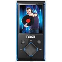 "NMV173NBL 4GB 1.8"" LCD Portable Media Players (Blue)"