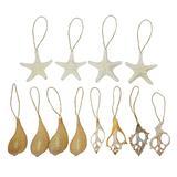 U.S. Shell, Assorted Shell Ornaments