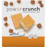 Power Crunch Power Crunch Bar Salted Caramel-12 Bars