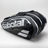 Babolat Pure 9 Racquet Bag Grey Tennis Bags