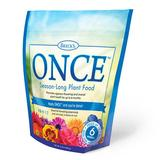 ONCE Flowering Plant Fertilizer - 1 per package
