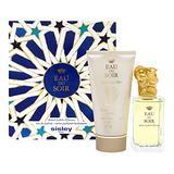Sisley Paris Eau Du Soir Batch 2Pz. Perfume Eau Du Soir 30 ml + Body Batchion Eau Du Soir 50 ml. 80 ml