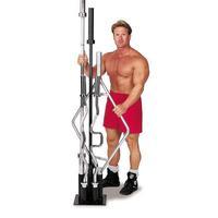 Body-Solid Olympic Bar Holder