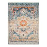 Chimera Easy Care Area Rug - Rouge, 6' x 9' - Frontgate