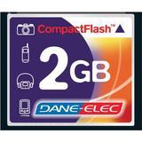 Casio Exilim QV-4000EX Digital Camera Memory Card 2GB CompactFlash Memory Card