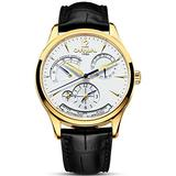 Mastop Unique Design Style Energy Display Automatic Watches Switzerland Brand Watch Luxury Men Watches