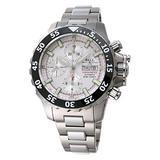 [Ball Watch] BALL Watch watch Nedu white dial titanium case 600m waterproof DC3026A-SCJ-WH Men's parallel import goods]