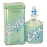 Curve Wave for Him By Liz Claiborne 4.2 OZ Eau De Toilette for Men's