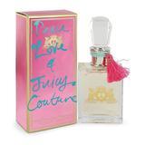 Peace Love & Juicy Couture By Juicy Couture 3.4 OZ Eau De Parfum for Women's