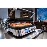 DeLonghi Livenza Non Stick Electric Grill & Panini Press | Wayfair CGH1020D