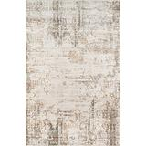 """Momeni Rugs Juliet Collection Area Rug, 8'6"""" x 11'6"""", Copper"""