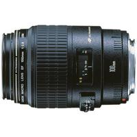 Canon 4657A006 100mm f/2.8 Macro Lens