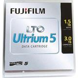 FUJIFILM LTO ULTRIUM 5 1.5TB/3TB Cartridge W/CASE - 16008030