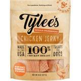 Tylee's Human-Grade Chicken Jerky Dog Treats, 8-oz bag