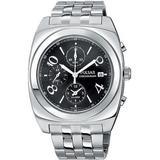 Pulsar Men's PF3289 Alarm Chronograph Watch