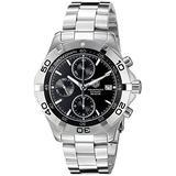 TAG Heuer Men's CAF2110.BA0809 2000 Aquaracer Automatic Chronograph Watch