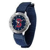 Game Time Boston Red Sox MLB Tailgater Series Youth Watch - Velcro Strap