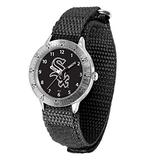 Game Time Chicago White Sox MLB Tailgater Series Youth Watch - Velcro Strap