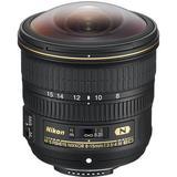 Nikon AF-S Fisheye NIKKOR 8-15mm f/3.5-4.5E ED Lens 20066