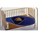 Colap Pumas UNAM Official Baby Blanket