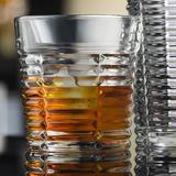 La Rochere Tempo 10 oz. Whiskey Glass Glass, Size 3.5 H x 3.5 W in | Wayfair 6334.01___477