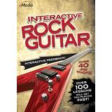 eMedia Interactive Rock Guitar [PC Download]