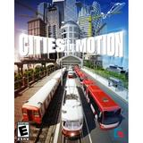 Cities In Motion (Mac) [Download]