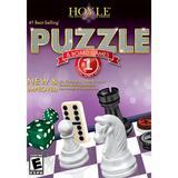 Hoyle Puzzle Board Games 2012 [Mac Download]