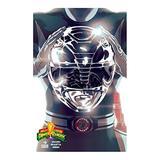Mighty Morphin' Power Rangers #0 Black Ranger Cover 1st Printing Boom! Studios