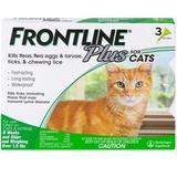 Frontline Plus 3pk Cats & Kittens