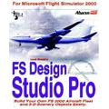 Flight Simulator - Design Studio Pro