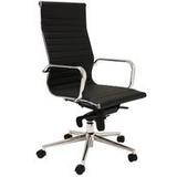 Modern Classic High Back Office Chair