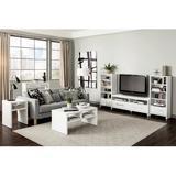 "ClosetMaid Storage Furniture 50"" H x 21.5"" W Standard Bookcase Wood in White, Size 50.0 H x 21.5 W x 13.5 D in | Wayfair 1651"