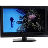 "Skyworth SLC1921A 19"" LED TV/DVD Combo with AC/DC Power"