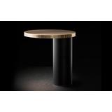 Oluce Light Cylinda Table Lamp 218