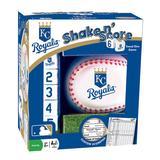"""""""Kansas City Royals Shake n' Score Game"""""""
