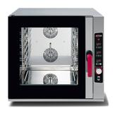 Axis AX-CL06D Full-Size Combi Oven, Boilerless, 208 240v/60/3ph