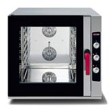 Axis AX-CL06M Full-Size Combi Oven, Boilerless, 208 240v/60/3ph
