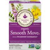 Traditional Medicinals Organic Smooth Move Tea-16 Tea Bags