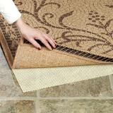 """Outdoor Rectangle Rug Pad , 4'10"""" x 7'6"""""""