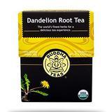 Buddha Teas Organic Dandelion Root Tea (6x18 BAG)