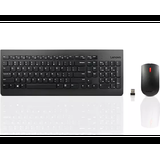Lenovo Essential Wireless Combo Keyboard & Mouse