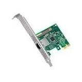 Lenovo ThinkStation Intel I210-T1 Single-port Gigabit Ethernet Adapter