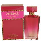 Animale Instinct For Women By Animale Eau De Parfum Spray 3.4 Oz