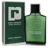Paco Rabanne For Men By Paco Rabanne Eau De Toilette Spray 3.4 Oz