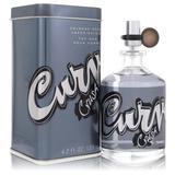 Curve Crush For Men By Liz Claiborne Eau De Cologne Spray 4.2 Oz