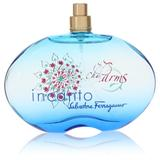 Incanto Charms For Women By Salvatore Ferragamo Eau De Toilette Spray (tester) 3.4 Oz