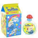 The Smurfs For Men By Smurfs Clumsy Eau De Toilette Spray 1.7 Oz