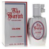 The Baron For Men By Ltl Cologne Spray 4.5 Oz